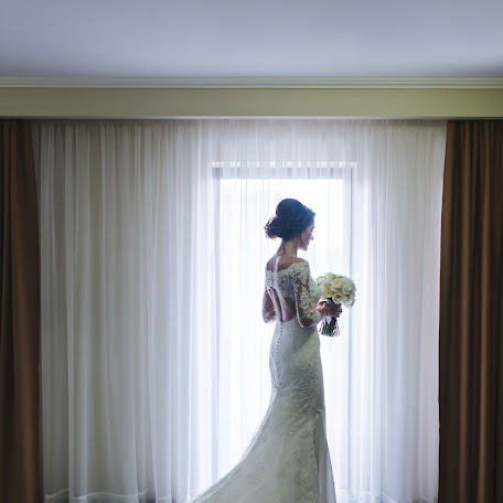 Wedding photographer Dan Filipciuc (filipciuc). Photo of 27.10.2017
