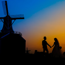 Wedding photographer Axel Drenth (axeldrenth). Photo of 06.12.2017