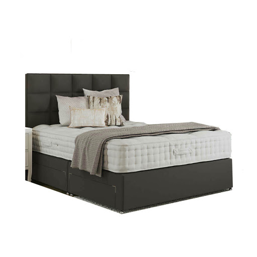Relyon Royal Osborne Pocket 2000 Divan Bed