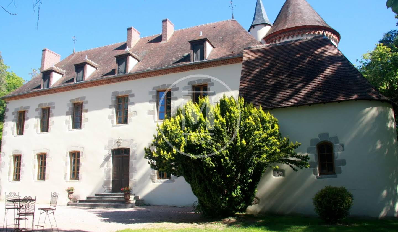 Château Montmarault