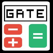 Gate Virtual Calculator APK download
