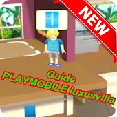 Guide PLAYMOBIL Luxusvilla