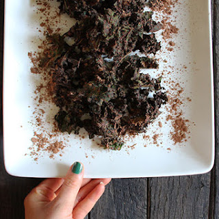 Sugar Free Cocoa Powder Recipes