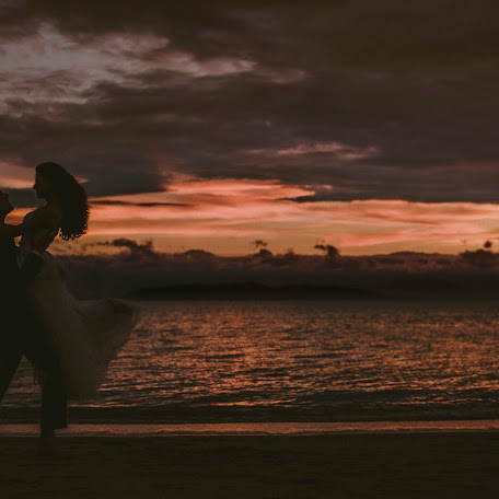 Wedding photographer Leandro Lucas (leandrolucas). Photo of 09.09.2017