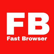 Fast Browser - Fast & Secure