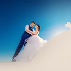 Wedding photographer Rita Szerdahelyi (szerdahelyirita). Photo of 23.07.2018
