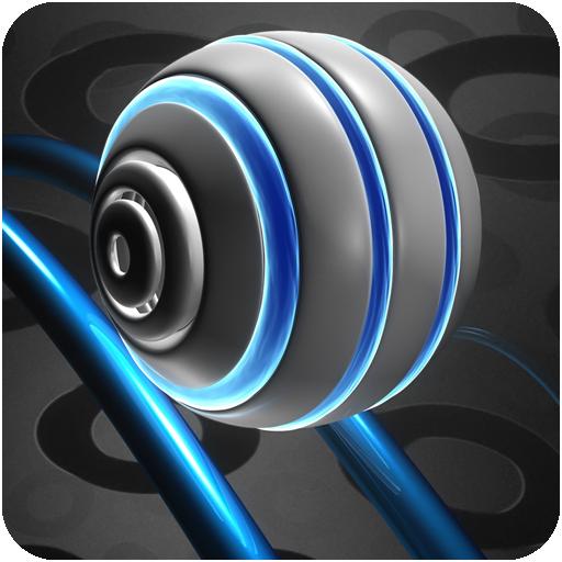 滾動球 3D 休閒 App LOGO-硬是要APP