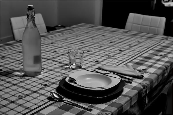 La cena è quasi pronta... di Marilena Valra