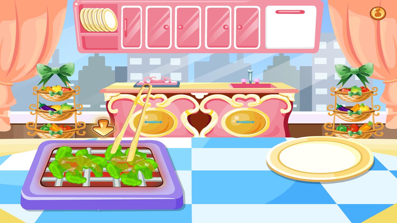 Juegos De Cocina Chicas   Juegos De Cocina Chicas Chuletas De Cerdo Juego Aplicaciones De