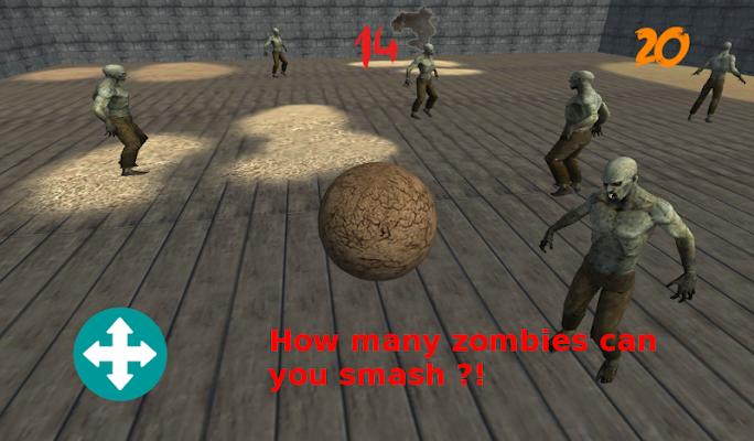 Smash Hit 2 - screenshot