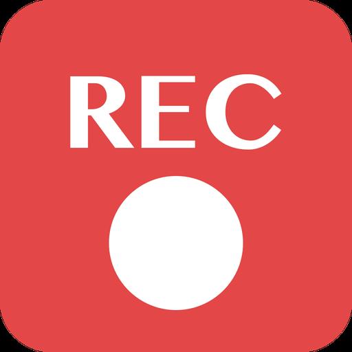 REC Screen Recorder HD