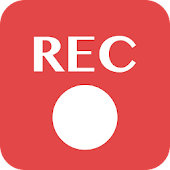 REC Screen Recorder HD Icon