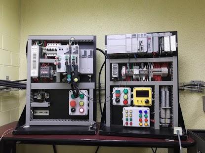 PLC en español PLC Tutorial Gratis - náhled