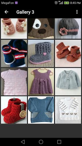 Baby Knitting screenshot 5