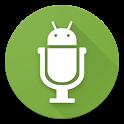 Dictadroid Lite Voice Recorder icon