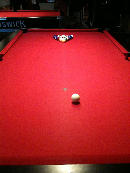 Photo: Day 75. Eight Ball for...
