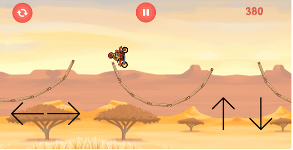 Bike Racing - MotoCross Racing v1.0