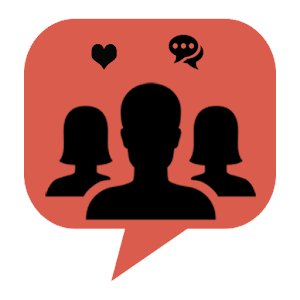 تطبيق دردشة الأطلال تعارف صداقة