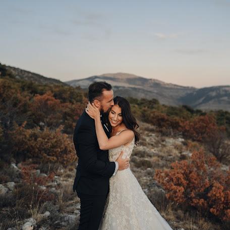 Wedding photographer Svitlana Sushko (claritysweden). Photo of 02.01.2018