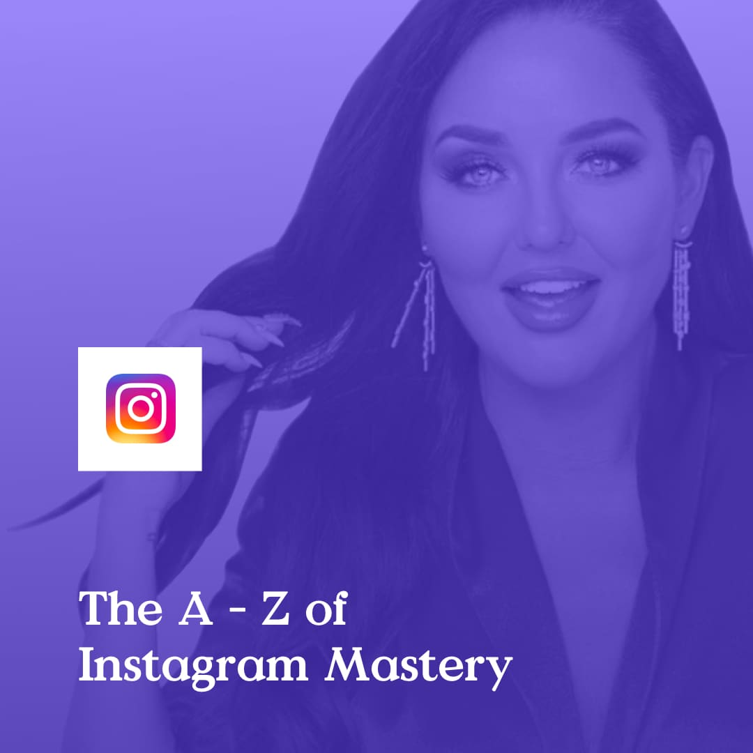 Converted 2021 - Instagram Mastery
