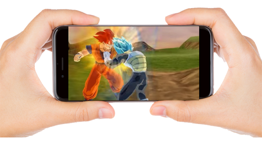 Goku Ultimate Budokai xenovers for PC