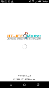 IIT JEE Video lectures- screenshot thumbnail