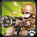 Little Commander - WWII TD icon