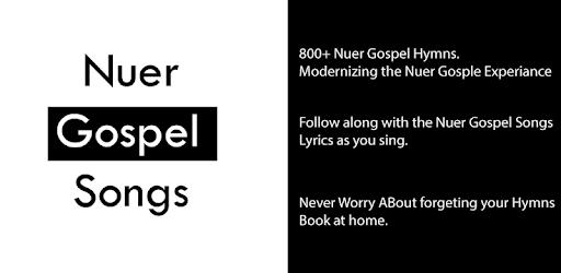 Nuer Gospel Hymns v1 APK [1 0] - Download APK