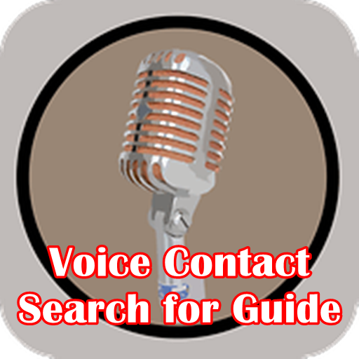 Voice Contact Search for Guide