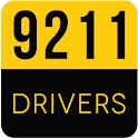 9211 Cabs Driver App icon