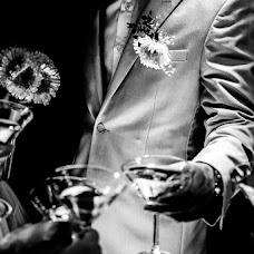 Wedding photographer Alena Babina (yagodka). Photo of 11.05.2017