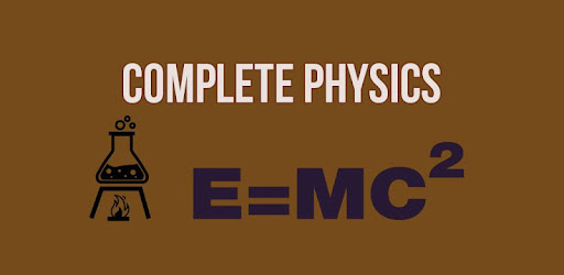 Complete Physics - Apps on Google Play