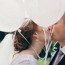 Wedding photographer Lyudmila Babenko (Radostart). Photo of 13.01.2016