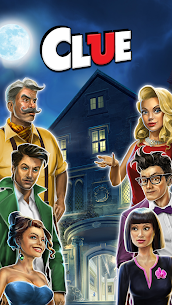Clue 2.7.0 Mod + Data Download 1
