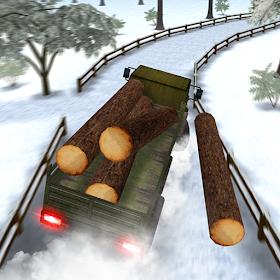 4x4 Off-Road Лесоруб