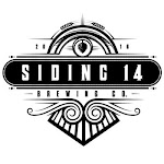 Logo for Siding 14 Brewing Co.
