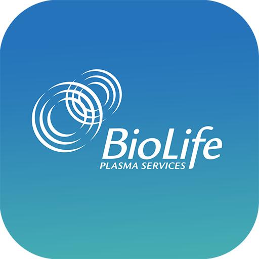 BioLife Plasma Services APK download