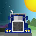 Alcoa Wheels Truck Run icon