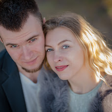 Wedding photographer Nikolay Meleshevich (Meleshevich). Photo of 22.04.2018