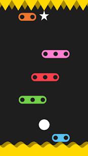 Cave Jump – Rushing Balls 1