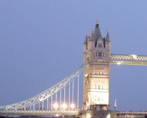 Londra by night di miez