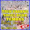TRIK PASANG TOGEL AGAR TEMBUS PALING JITU APK