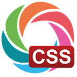 Learn CSS Icon