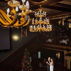 Wedding photographer Ekaterina Andronova (andronova). Photo of 06.02.2018