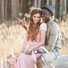 Wedding photographer Alyona Boiko (NaiveAngelPhoto). Photo of 09.07.2018