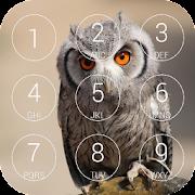 Owl Lock Screen