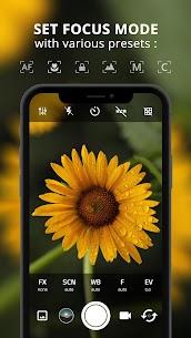 ProCam X – Lite ( HD Camera Pro ) apk download free 3