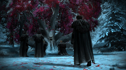 Game of Thrones screenshot 16