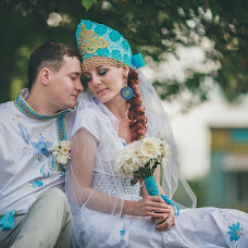 Wedding photographer Nikolay Zelik (oper). Photo of 27.08.2015
