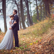Wedding photographer Valeriy Petrushkov (funkywed). Photo of 22.10.2014